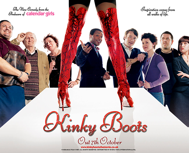 Kinky Boots – Harbour Pictures